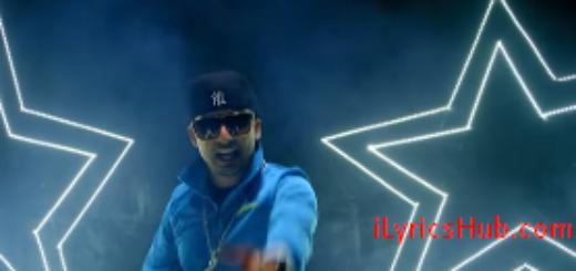 HULARA Lyrics (Full Video) - J STAR