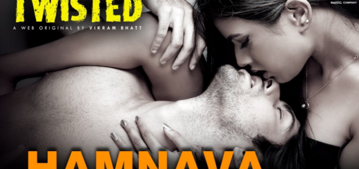 Hamnava Lyrics (Full Video) - Twisted | Nia Sharma & Namit Khanna |