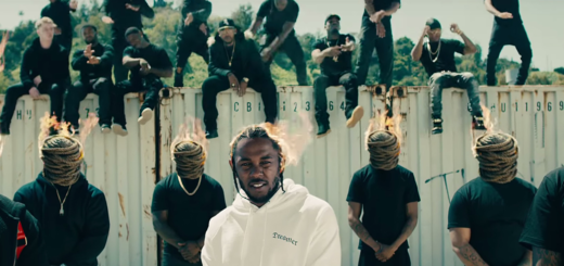 Humble Lyrics (Full Video) - Kendrick Lamar