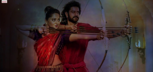 Kannaa Nidurinchara Lyrics (Full Video) - Baahubali 2 | Prabhas, Anushka |