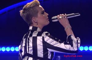 Swish Swish Lyrics (Full Video) - Katy Perry