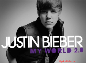 Kiss And Tell Lyrics (Full Video) - Justin Bieber