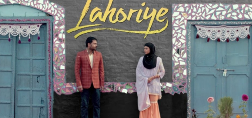 Paani Ravi Da Lyrics (Full Video) - Lahoriye | Amrinder Gill, Neha Bhasin |