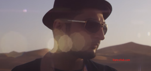 Paranday Lyrics (Full Video) - Bilal Saeed