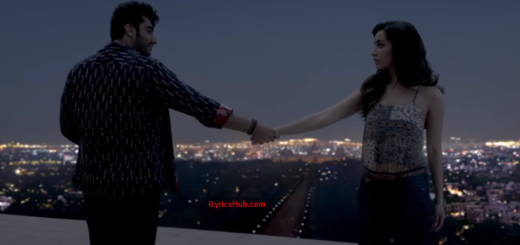 Phir Bhi Tumko Chaahunga Lyrics (Full Video) Arijit Singh, Shashaa Tirupati