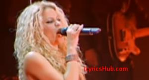 Poem to a Horse Lyrics (Full Video) - Shakira