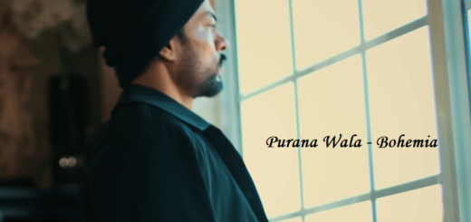 Purana wala Lyrics (Full Video) - Bohemia & J.hind