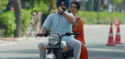 Rohab Sardar Da Lyrics (Full Video) - Jassimran Singh Keer