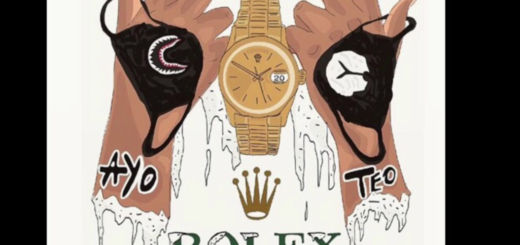 Rolex Lyrics (Full Video) - Ayo & Teo