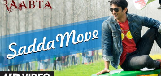 Sadda Move Lyrics (Full Video) - Pritam , Diljit Dosanjh , Raftaar