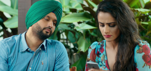 Sade Dil De Raste Lyrics - Arjan | Roshan Prince, Prachi Tehlan |