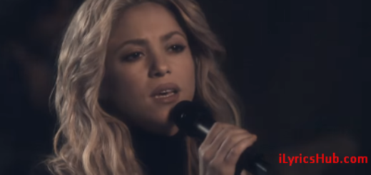 Sale El Sol Lyrics (Full Video) - Shakira
