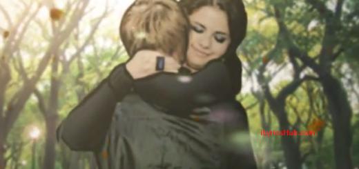 Stuck In The Moment Lyrics (Full Video) - Justin Bieber