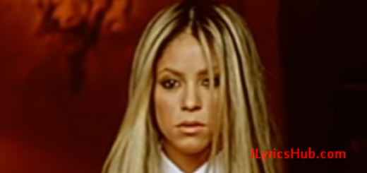 Te Dejo Madrid Lyrics (Full Video) - Shakira