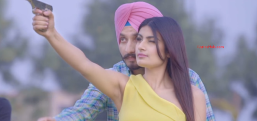Teri Marzi Lyrics (Full Video) Virasat Sandhu