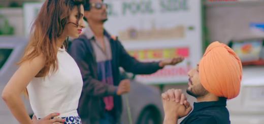 Tichraan Lyrics (Full Video) - Manveer Dhillon Latest Punjabi Song 2017