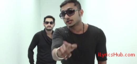 Goli Lyrics - Honey Singh