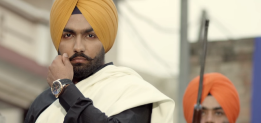 Yaar Jundi De Lyrics (Full Video) - Ammy Virk