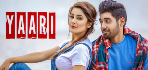 Yaari Lyrics (Full Video) - Guri