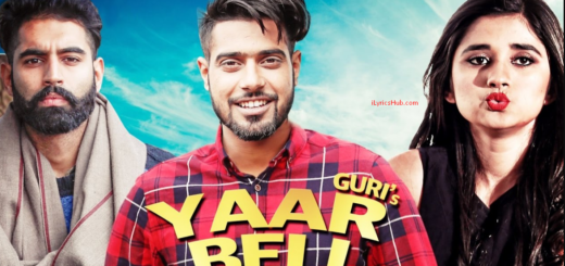 Yaar Beli Lyrics Guri