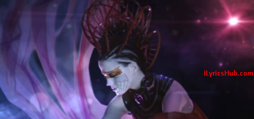 E.T. Lyrics (Full Video) - Katy Perry