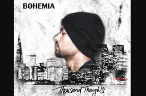 IDGAF Lyrics - BOHEMIA
