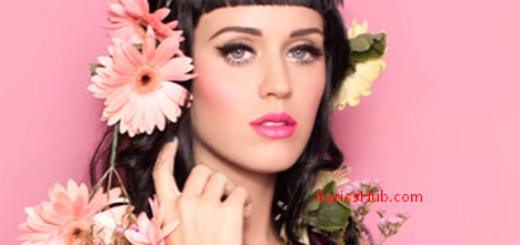 Not Like the Movies Lyrics (Full Video) - Katy Perry