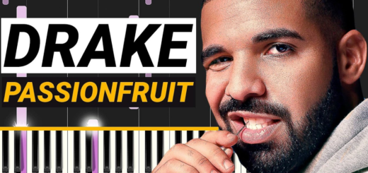Passionfruit Lyrics (Full Song) - Drake English Song