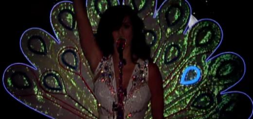 Peacock Lyrics (Full Video) - Katy Perry