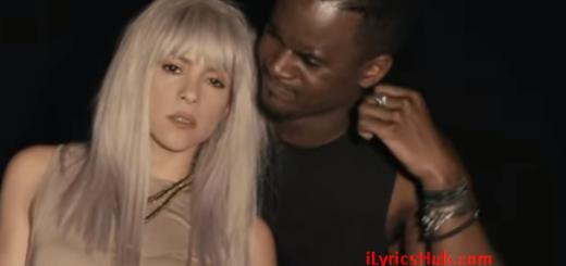 Comme moi Lyrics - Black M