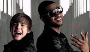 Somebody To Love Lyrics (Full Video) - Justin Bieber - Usher