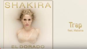 Trap Lyrics (Full Videdo) - Shakira