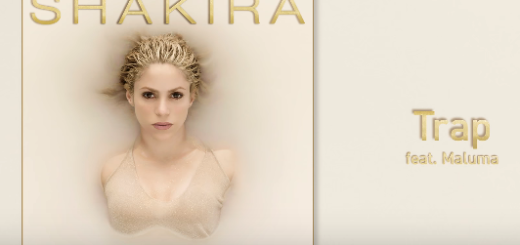 Trap Lyrics (Full Videdo) - Shakira