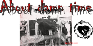 About Damn Time Lyrics - Rise Against (Full VIdeo)