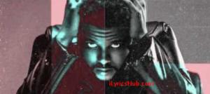 All I Know Lyrics - The Weeknd