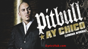 Ay Chico Lyrics (Full Video) - Pitbull