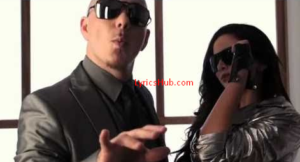 Pearly Gates Lyrics - Pitbull, Nayer