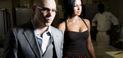 Be Quiet Lyrics (Full Video) - Pitbull