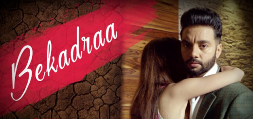 Bekadraa Lyrics (Full Video) - Sippy Gill | Desi Routz |