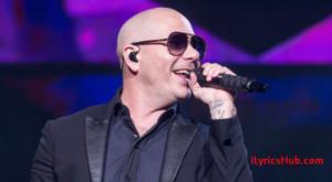Blanco Lyrics - Pitbull