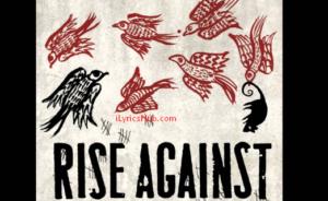 Blind Lyrics - Rise Against (Full Video)