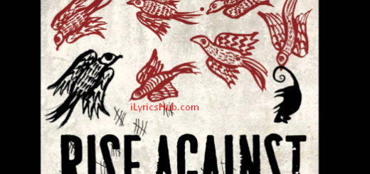 Blind Lyrics - Rise Against (Full Video)