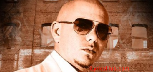 Blood Is Thicker Than Water Lyrics - Pitbull