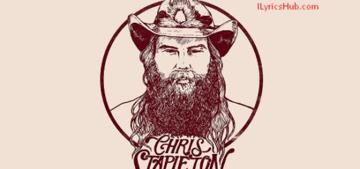 Either Way Lyrics (Full Video) - Chris Stapleton