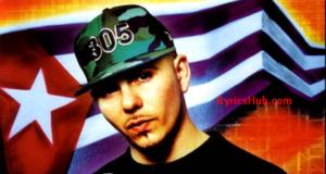 Dammit Man Lyrics - Pitbull