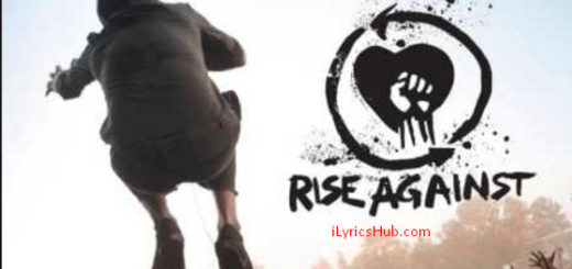 Death Blossoms Lyrics - Rise Against (Full Video)