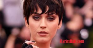 Déjà Vu Lyrics (Full Video) - Katy Perry