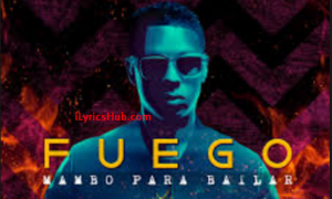 Fuego Lyrics - Pitbull