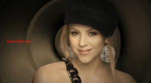 Give It Up To Me Lyrics - Shakira (Full Video)