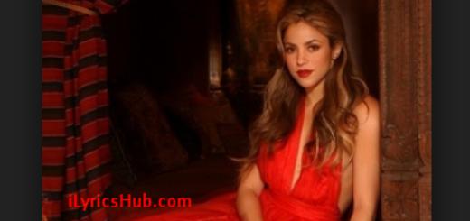Hay Amores Lyrics - Shakira